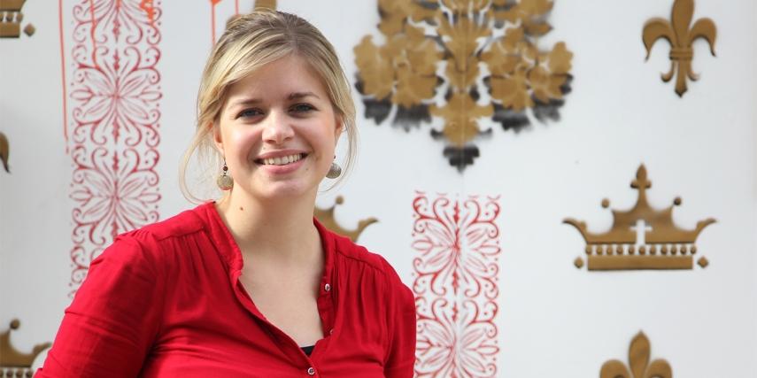 Julia Lappert