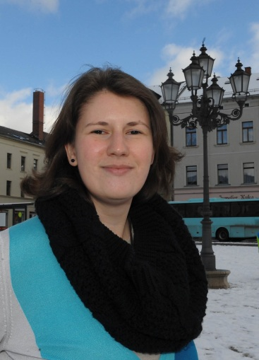 Anika Heber